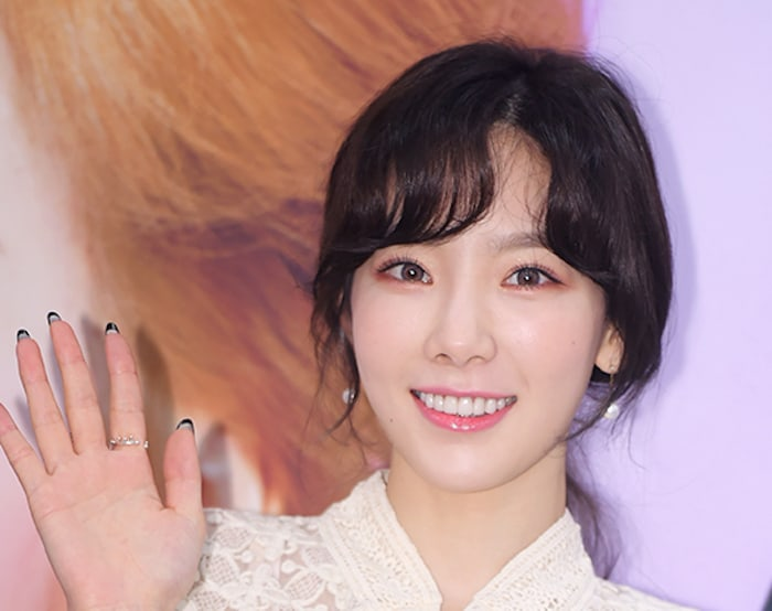 Taeyeons Agency Addresses Airport Security Issues