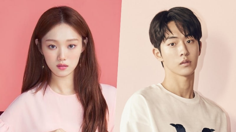 Breaking: Lee Sung Kyung And Nam Joo Hyuk Reportedly Break Up