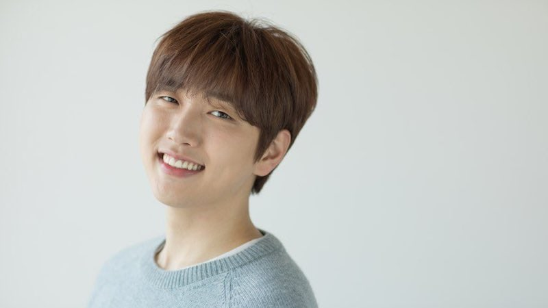 B1A4's Sandeul Cast As Male Lead Of Upcoming Musical