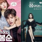 """Strong Woman Do Bong Soon"" Writer Comments On Her New Drama ""Woman Of Dignity"" Beating Her Previous JTBC Ratings Record"