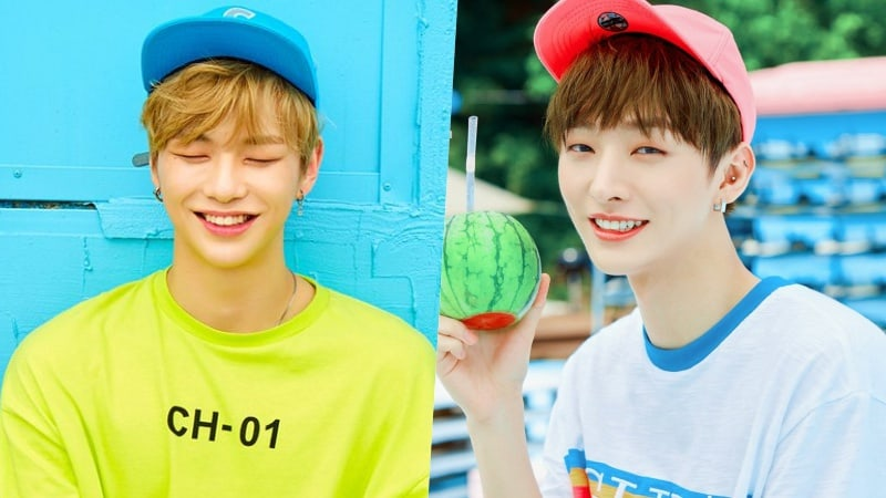 Wanna Ones Kang Daniel And Yoon Ji Sung Set Up Independent Label Under MMO Entertainment