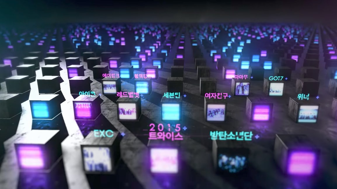 """Watch: KBS Heightens Anticipation For Upcoming Idol Reboot Program """"The Unit"""" With New Teaser Video"""
