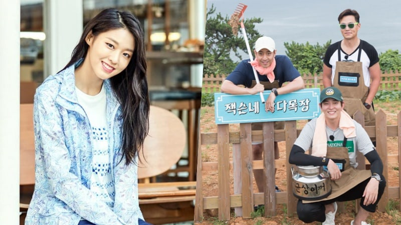 "AOA's Seolhyun Confirmed To Be 3rd Guest On ""Three Meals A Day"""