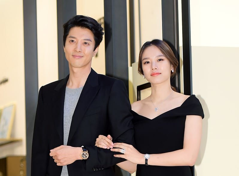Lee Dong Gun And Jo Yoon Hee Step Down From Newlywed Diary 2, New Casting Announced
