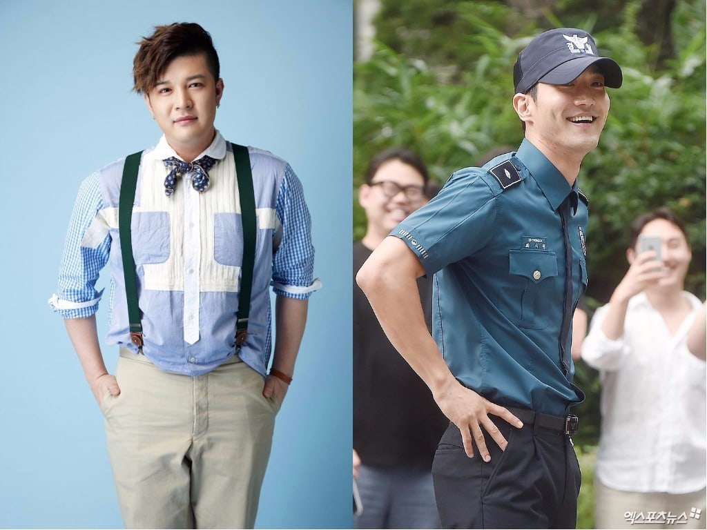 Super Junior's Shindong Shares Adorable Conversation With Newly Discharged Choi Siwon