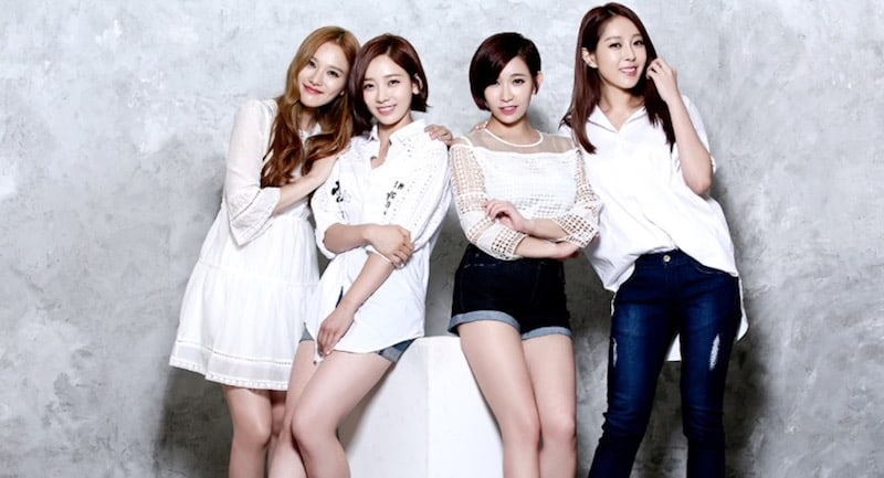 Sunny Hill Members Leave LOEN Entertainment After Contract Expiry