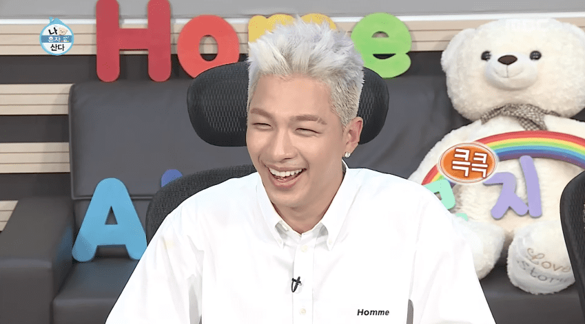Taeyang Reveals Why He Moved Out Of BIGBANGs Dorm To Live Alone