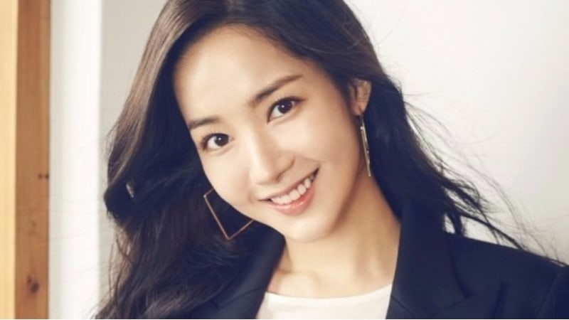Park Min Young Says Queen For 7 Days Is A Drama She Wants To Show Her Future Daughter