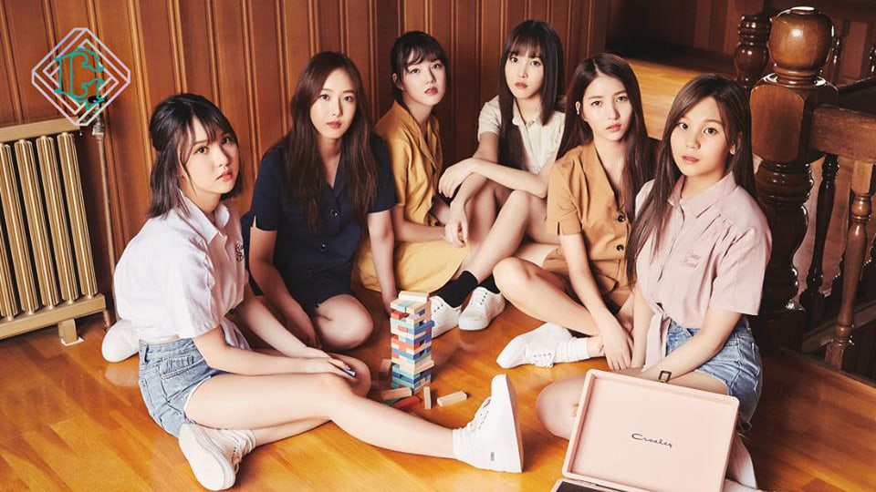 GFRIEND Explains Why They Can't Dance Pretty Choreography Even If They Want To