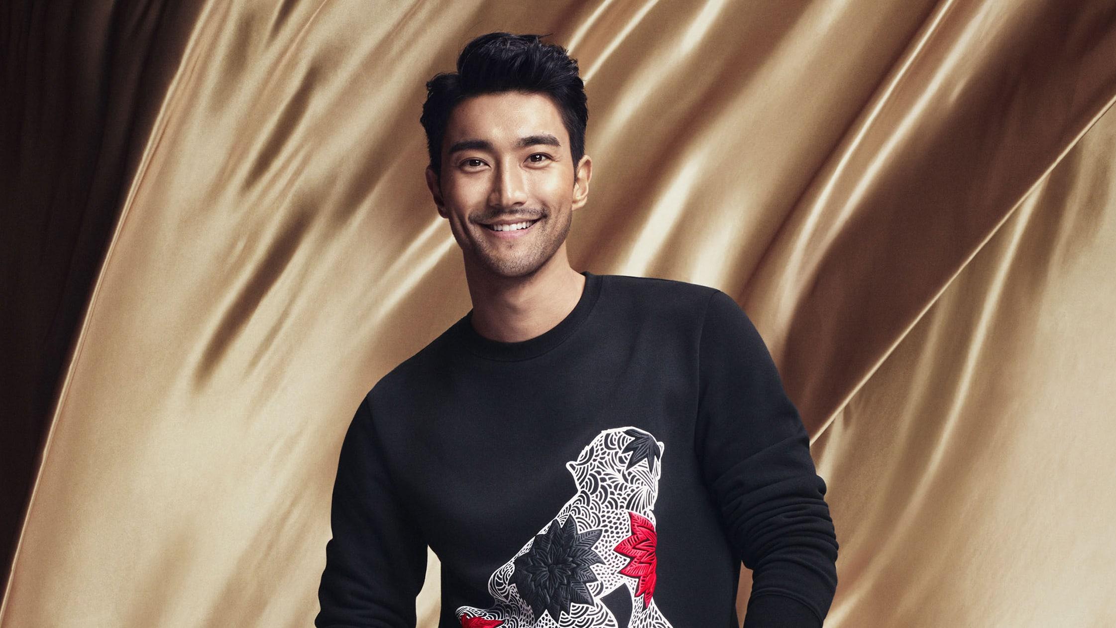Super Junior's Choi Siwon To V...