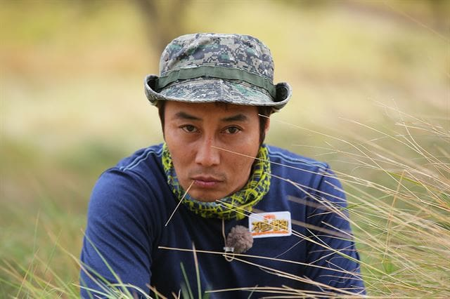 """Kim Byung Man Opens Up About How """"Law Of The Jungle"""" Has Changed Him Over The Past 6 Years"""
