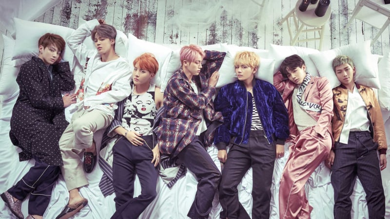 QUIZ: How Well Do You Remember BTSs Wings Era?