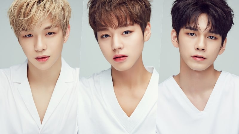 August Brand Reputation Rankings For Individual Boy Group Members Revealed
