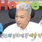 BIGBANG's Taeyang Displays Famous Artwork Worth Over $500,000 In His House