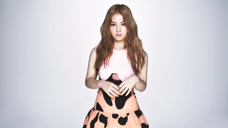 Lee Hi To Make Long-Awaited Comeback In September
