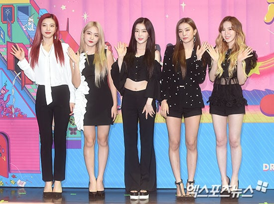 Red Velvet Thanks Fans And Talks About How Much Their 1st Solo Concert Means To Them