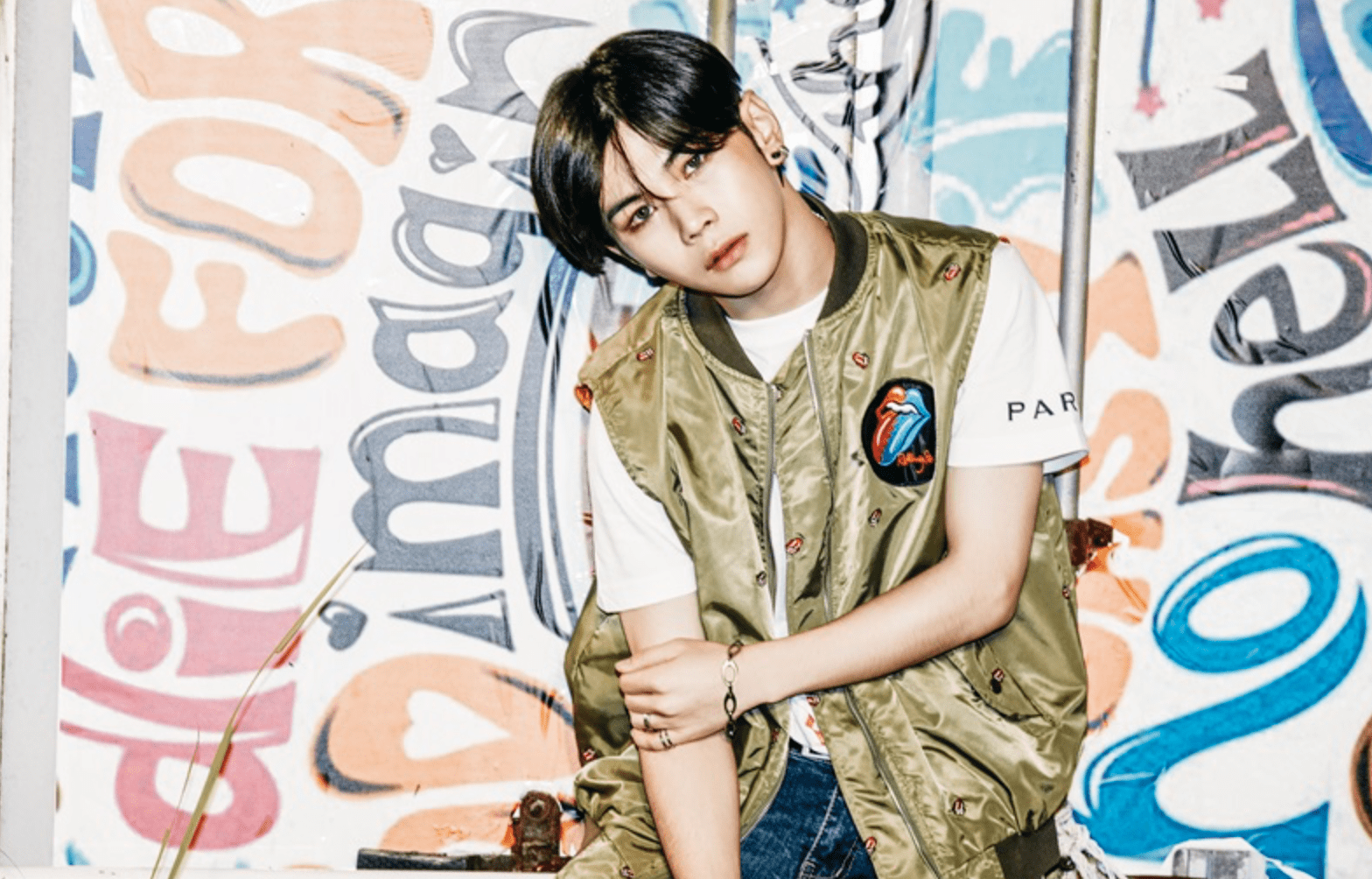 ToppDogg's Hansol Comes Out As Asexual