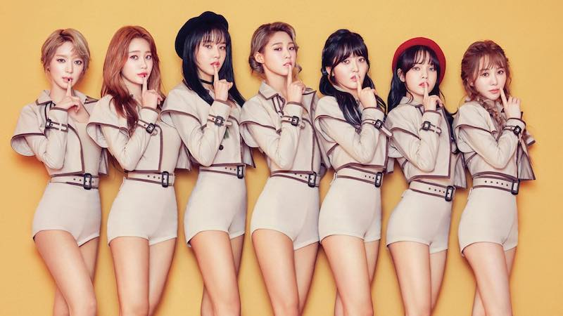 FNC Entertainment To Launch New Girl Group
