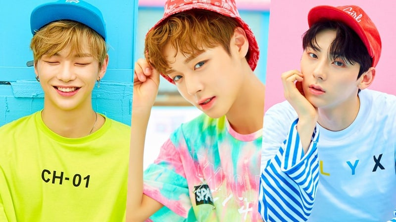 Wanna Ones Kang Daniel, Park Ji Hoon, And Hwang Min Hyun To Appear On Hello Counselor
