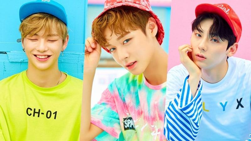 "Wanna One's Kang Daniel, Park Ji Hoon, And Hwang Min Hyun To Appear On ""Hello Counselor"""