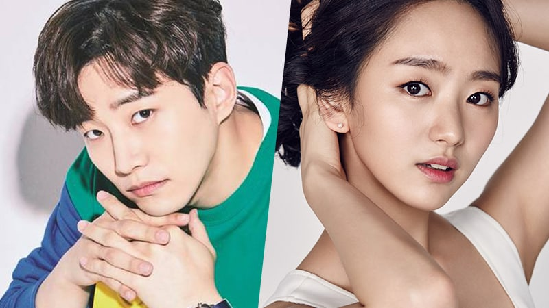 2PMs Junho Confirmed For First Lead Drama Role Alongside Won Jin Ah