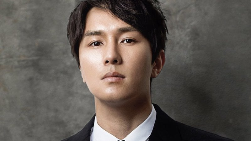 Shinhwa's Kim Dong Wan To Make Drama Comeback With tvN One-Act Project
