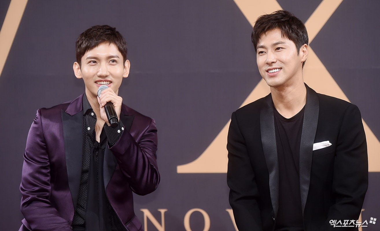 TVXQ Talks About Their Military Service And What They Learned From Being Apart