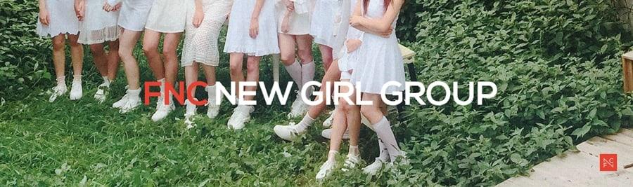 Agensi FNC Entertainment siapkan girl group baru (dok. FNC Entertainment)