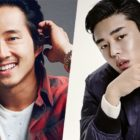 Steven Yeun In Talks To Join Yoo Ah In For New Film