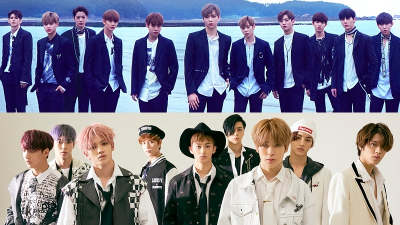 Wanna One, NCT 127, And More Announced For First Lineup Of Soribada's Awards Show