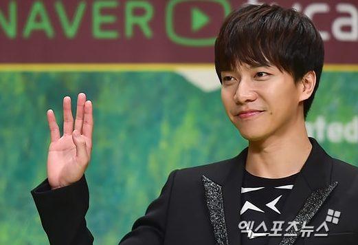 Lee Seung Gi In Talks For Hong Sisters' New Fantasy Drama