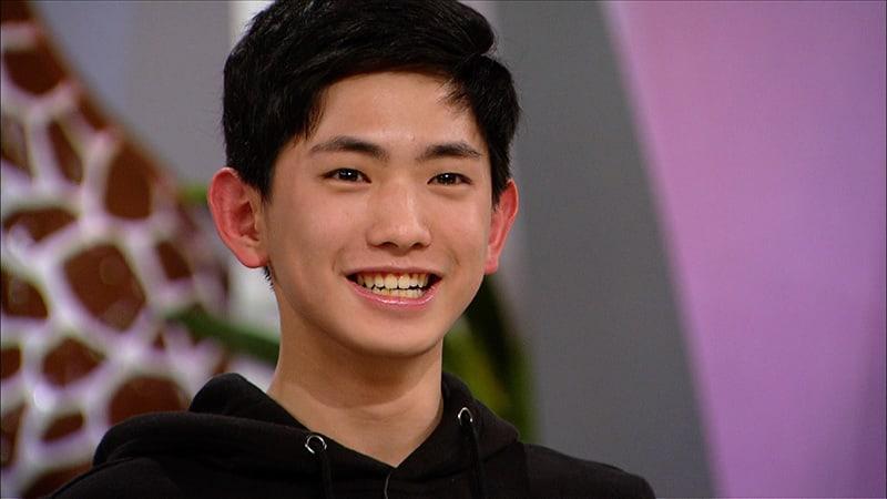 Lee Eui Woong To Make His Grand Return To Hello Counselor Soompi