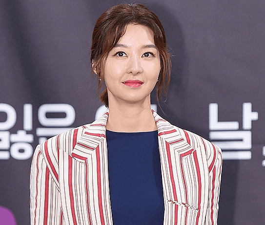 Actress Song Sun Mi's Husband Confirmed To Have Been Murdered