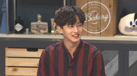 Kim Min Suk Talks About Gifts He Received From Song Hye Kyo And Song Joong Ki