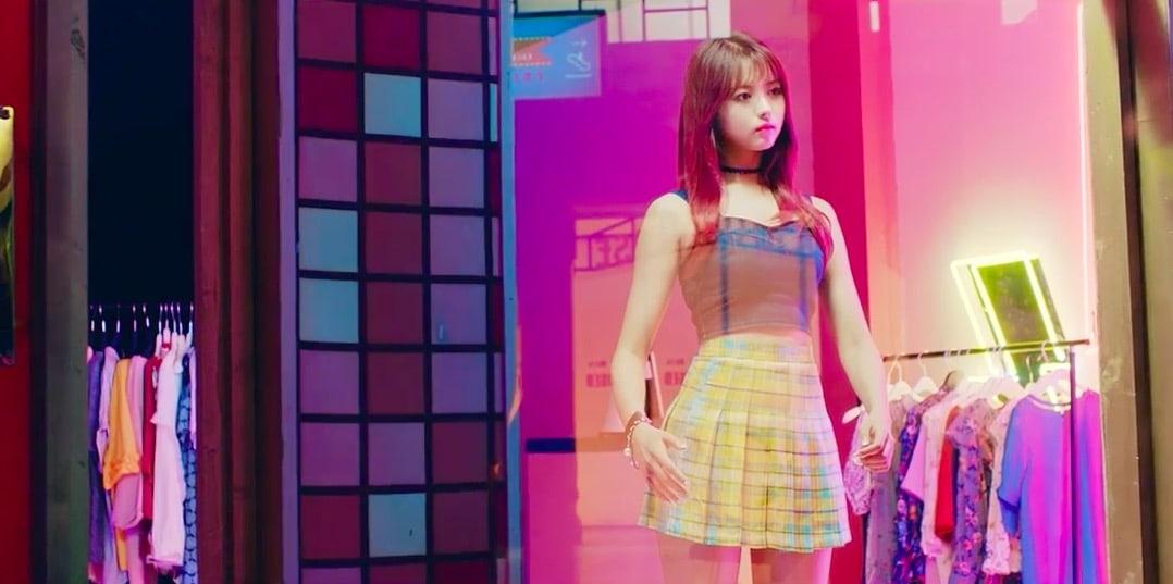 "Update: PRISTIN Reveals MV Teaser For Catchy Comeback Track ""We Like"""