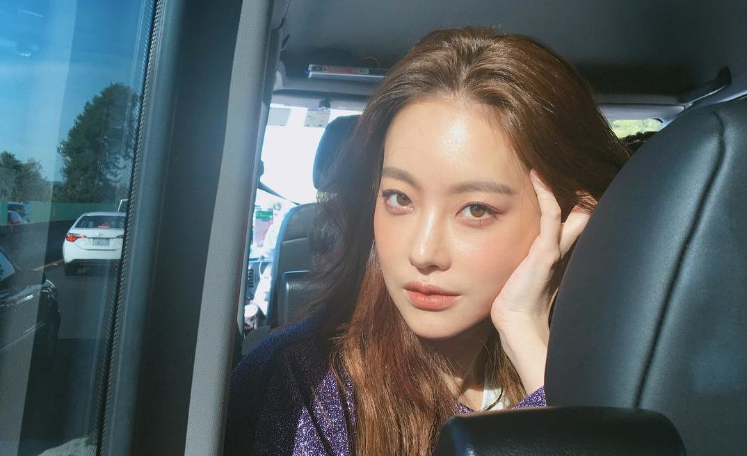 Oh Yeon Seo Shares What Roles She Wants To Try Next