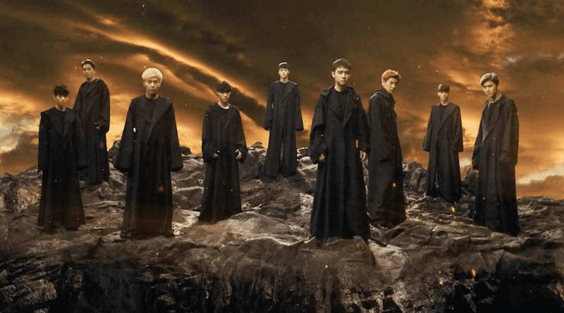 """Fans Make Connections Between """"Total Eclipse"""" And Rest Of EXO's Previous Releases"""