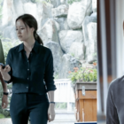 "Lee Joon Gi And Moon Chae Won Take On A Child Kidnapping Case In New Stills From ""Criminal Minds"""