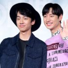 Lee Je Hoon Was Taken Aback By How Good-Looking His Younger Counterpart Was