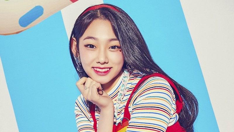 gugudan's Mina Considering Lead Role In tvN One-Act Drama