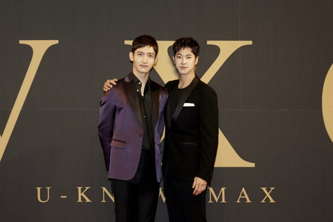 TVXQ Becomes First Foreign Artist To Hold 3 5-Dome Tours In Japan And Announces New Japanese Album