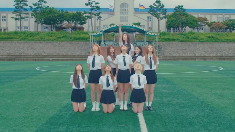 Watch: DIA Makes Comeback With MV For Cant Stop