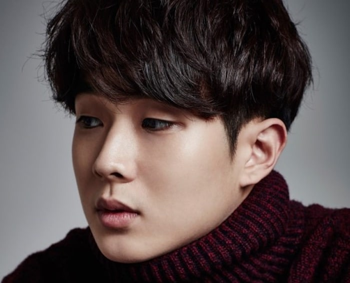 Choi Woo Shik Cast As Male Lead In New Movie