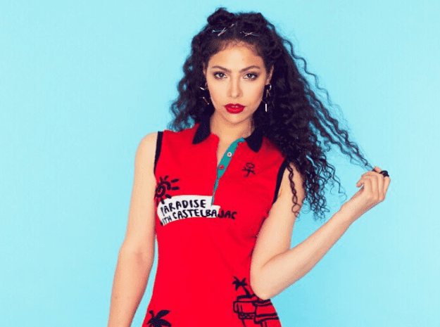 Alex From BP Rania Opens Up About Her Departure From Group