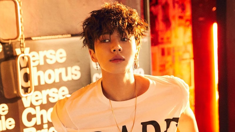 Lee Gikwang Expresses Thanks And Gets Fans Even More Excited For Highlight's Return