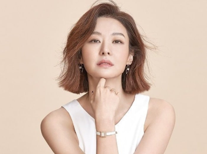 Song Sun Mi's Agency Release Statement On Actress's Condition Following Husband's Murder
