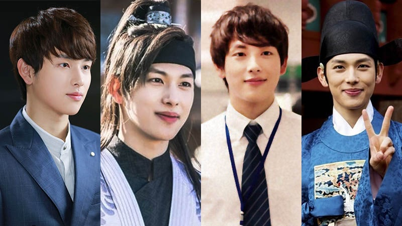 QUIZ: Which Of Im Siwans Drama Characters Should You Date?