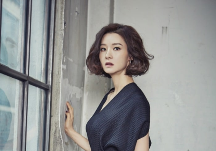 Song Sun Mis Agency Clarifies Facts About Husbands Murder