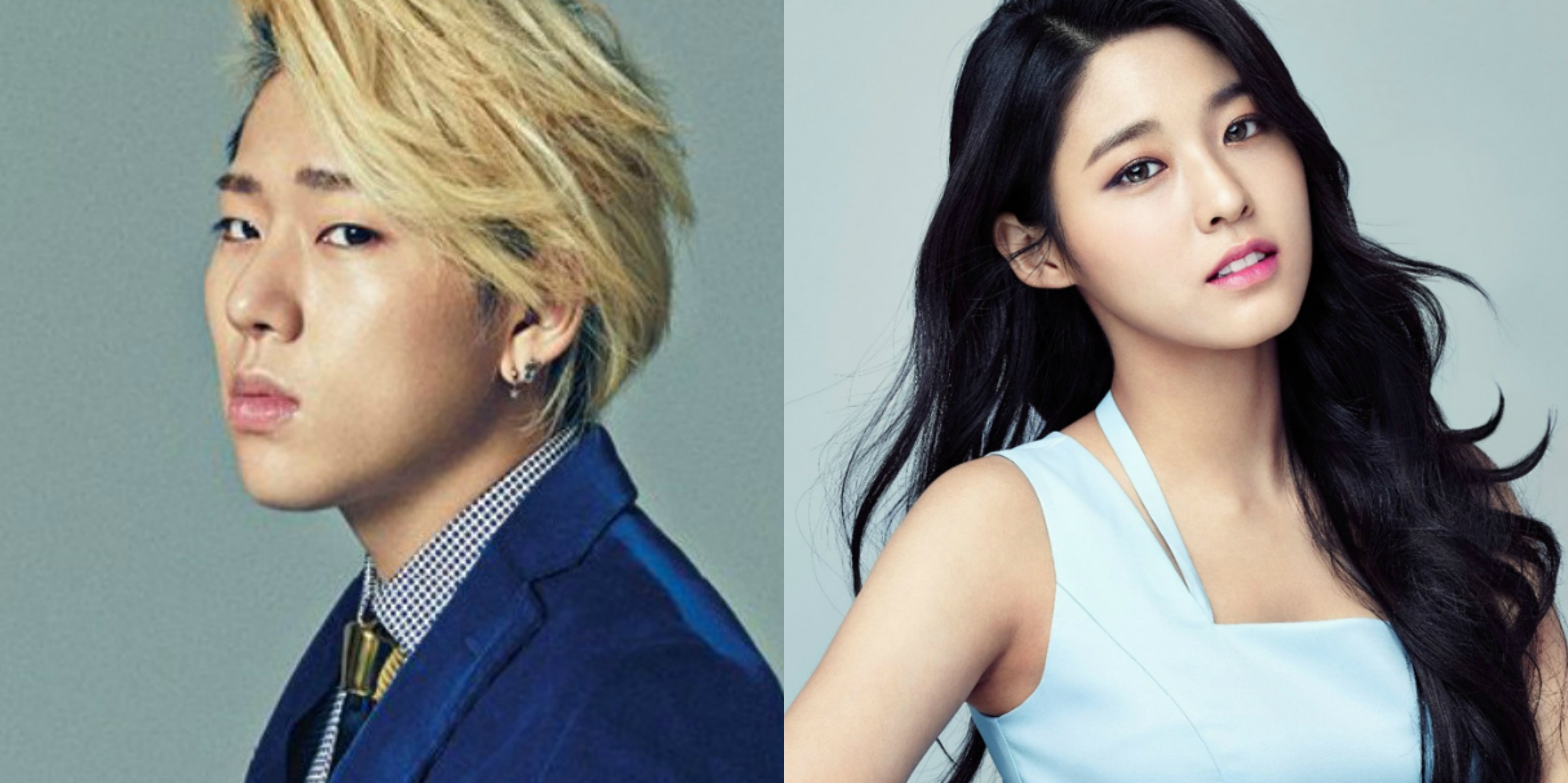 Block B's Zico Responds To Reports Of Reunion With AOA's Seolhyun