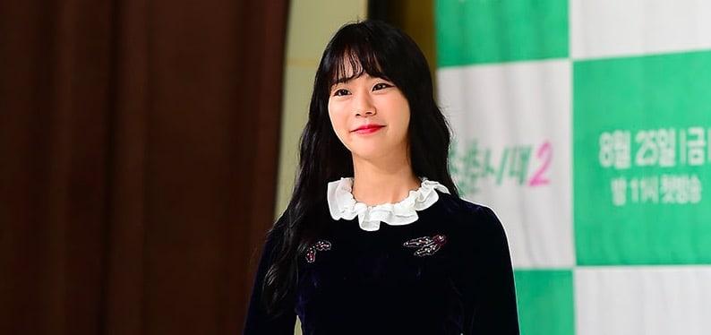 علقت Han Seung Yeon على إعادة تصوير Age Of Youth 2 بعد تغيير طاقم